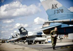 «Агрессоры» готовятся к глобальной войне