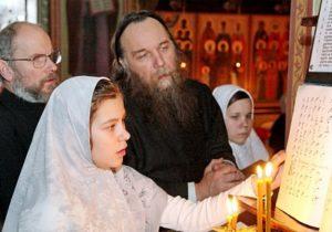 Русские и религия (Часть 1)