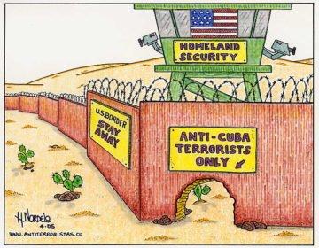Карикатуры Антонио Герреро