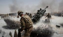 США умышлено дестабилизируют Афганистан