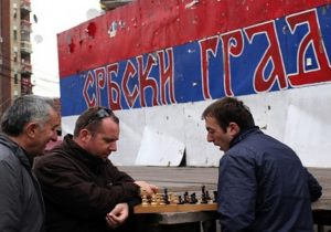 Пространство смерти и этнокультурная мозаика Призрена (Косово/Сербия)