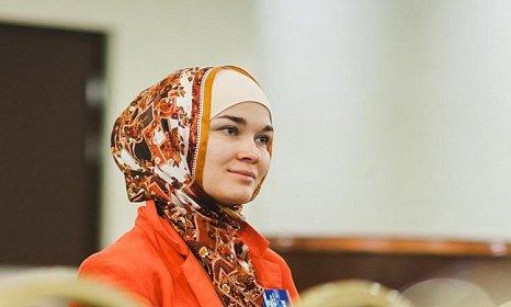 Мадина Калимуллина об исламской экономике