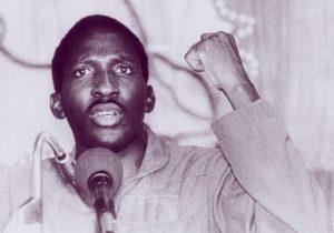 Томас Санкара — африканский Че Гевара