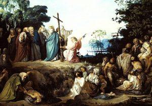 Роль восточного христианства в мировом политическом процессе