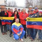 Общественные организации России присоединяются к всемирной кампании «Народы мира за Венесуэлу».