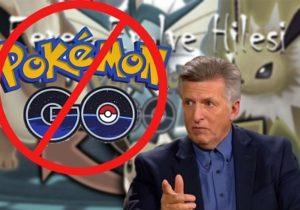 Pokémon Go – кибердемоны ЦРУ и Пентагона