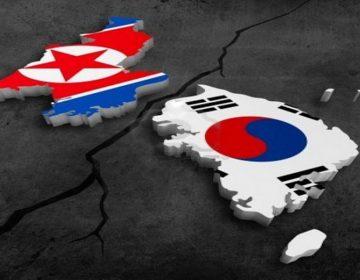 Главный виновник раскола Кореи
