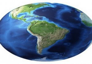 Геополитика Южной Америки