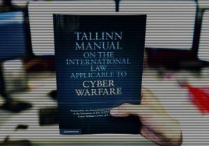 Таллинское руководство 2.0 и захват киберпространства