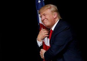 Экономическая империя Трампа и интересы США