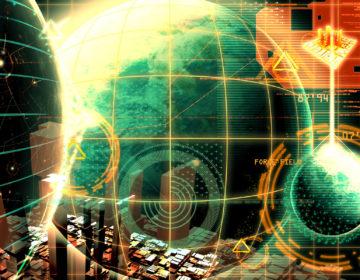 Кибергеополитика: вопросы идеологии
