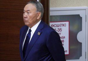 Назарбаев утвердил новый казахский алфавит на основе латиницы