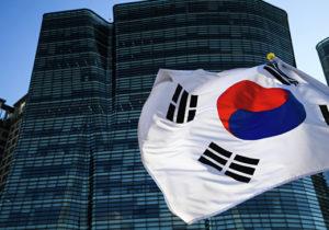 Южная Корея подписала соглашение о свободной торговле с пятью странами