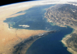 Стратегия России в Персидском заливе