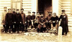 Костромские и ярославские старообрядцы-странники