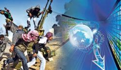 Практика сетевой (и контрсетевой) войны