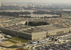 Планы Пентагона по модернизации вооруженных сил