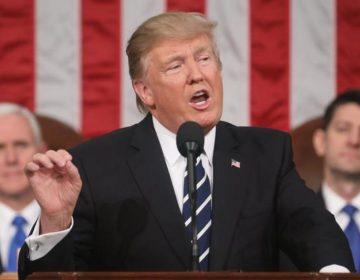 Что важного сказал Трамп в послании Конгрессу
